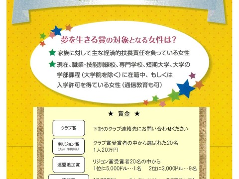 夢を生きる賞(編集)-3